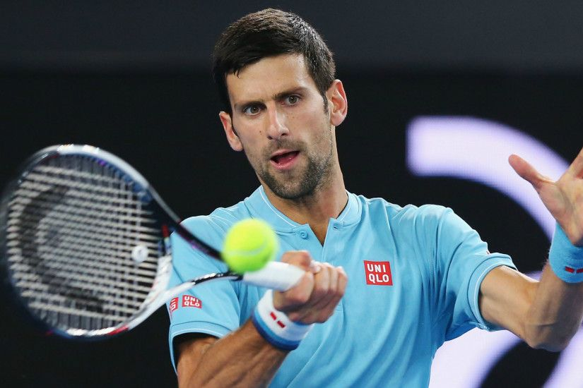 Novak Djokovic is targeting a record seventh Australian Open win as the  first tennis Grand Slam of the year kicks off in Melbourne next week