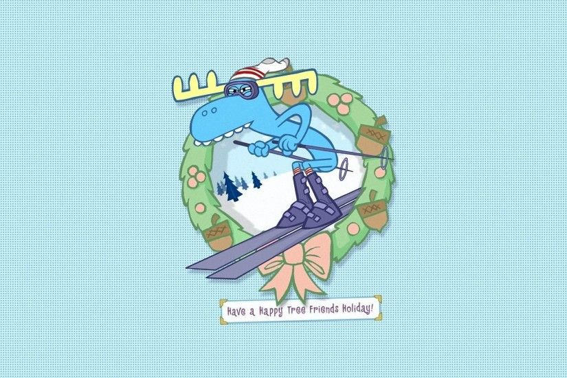 Amazing Happy Tree Friends Lumpy Wallpaper Download free wallpapers and  desktop backgrounds in a variety of