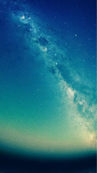 Space scenery Samsung Galaxy S5 Wallpapers 141