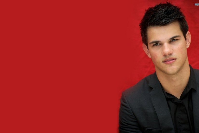 Taylor Lautner Photoshoot HD Wallpapers