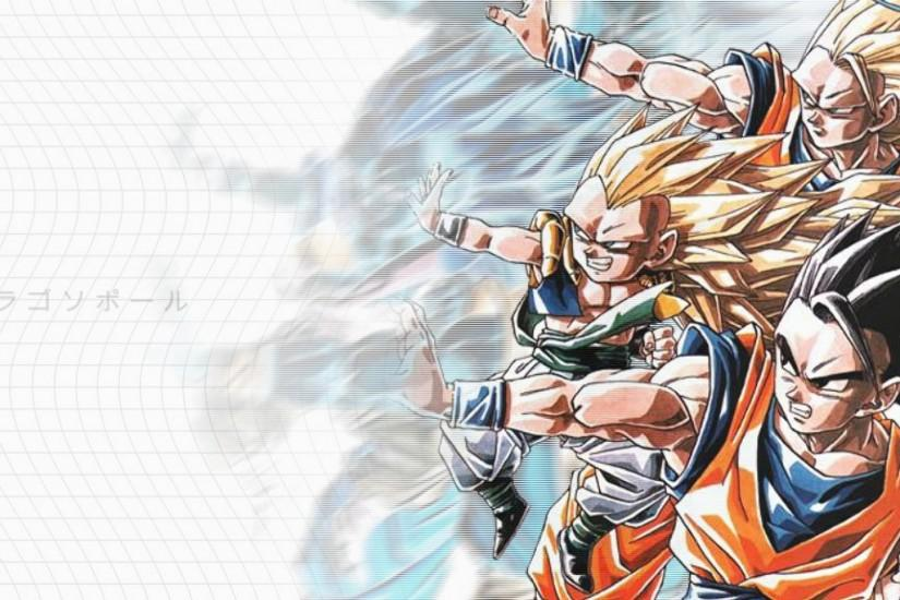 top dragon ball z background 1920x1080 for meizu