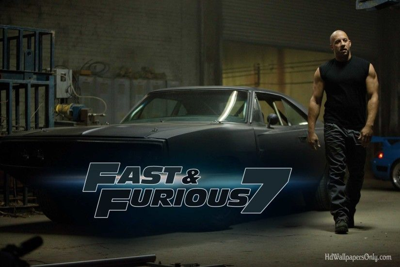 Fast and Furious 7 non delude: e' boom al botteghino!