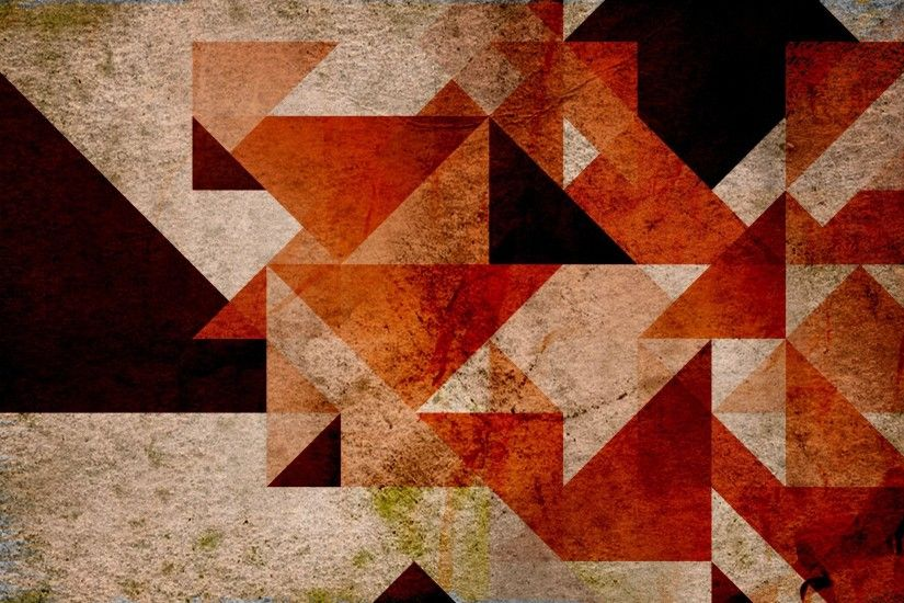 Geometry Wallpapers - WallpaperSafari