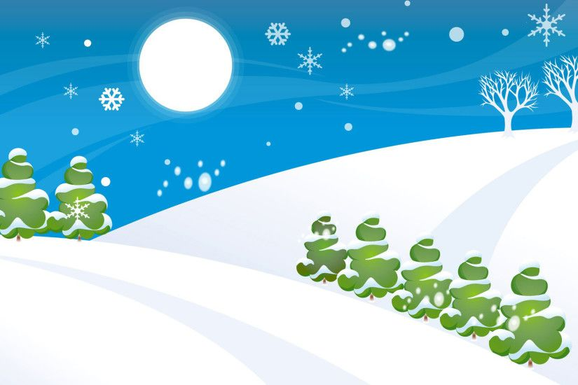 Christmas Background Vector | Wallpapers9