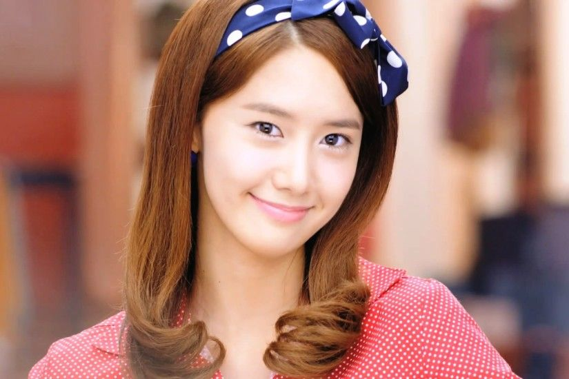 YoonA of SNSD images Yoona