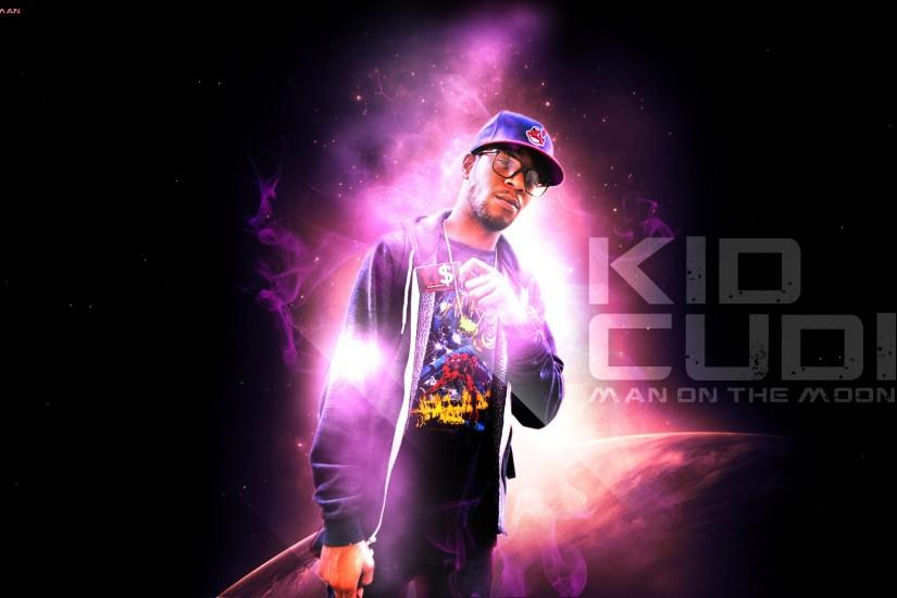 Kid Cudi Widescreen