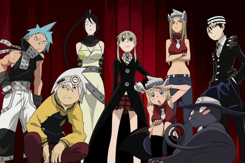 new soul eater wallpaper 1920x1200 cell phone