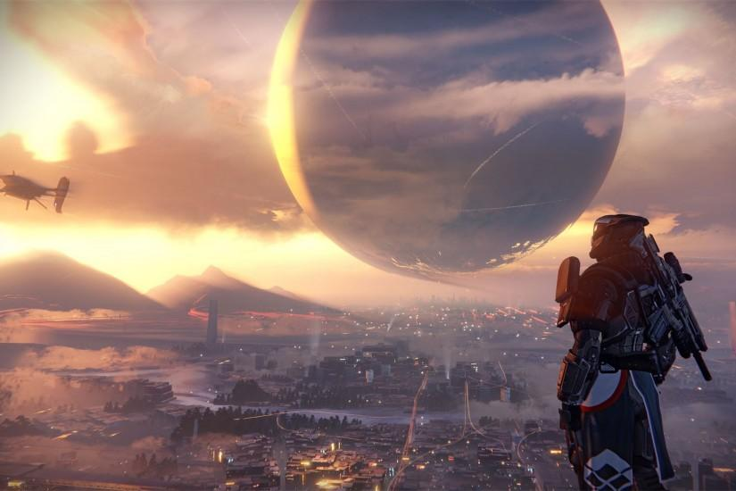 free download destiny backgrounds 1920x1080