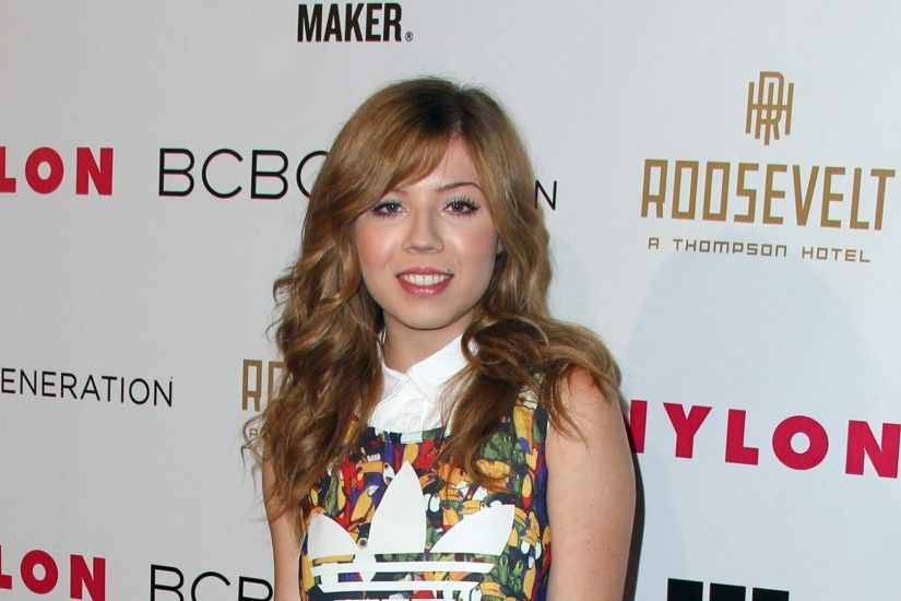 Dear Jennette McCurdy, here's why you need to cover it up