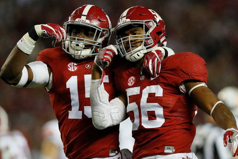 With Alabama, defense really could win championships | NCAA Football |  Sporting News