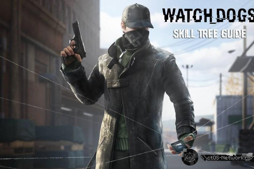 Watch Dogs Chicago South Club Wallpaper ...
