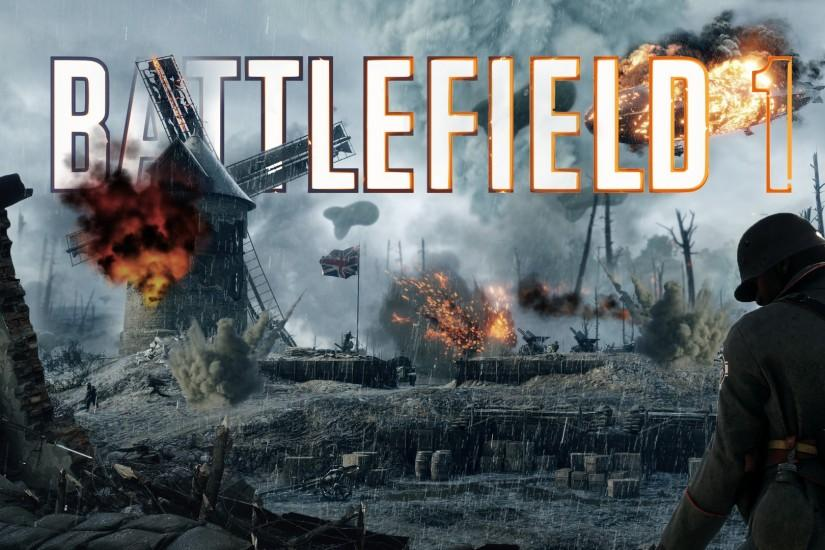 download battlefield 1 wallpaper 1920x1080