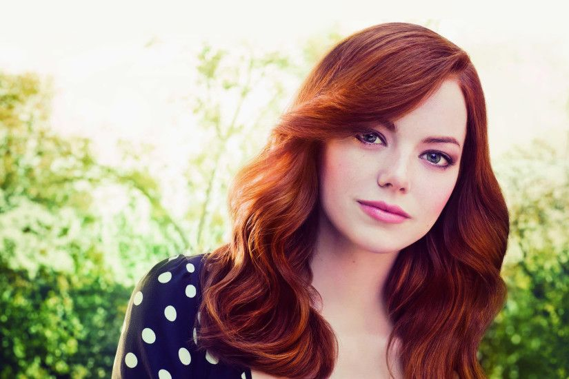 Beautiful Emma Stone HD Wallpapers - Beautiful Emma Stone