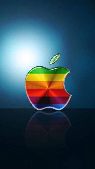 3D Apple Wallpaper ·① WallpaperTag