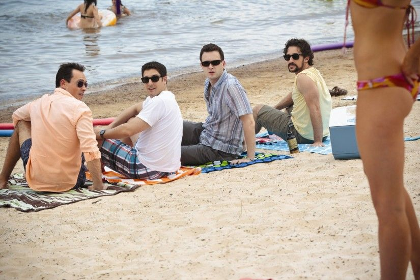 American Pie, American Reunion, All Assembly, The Beach