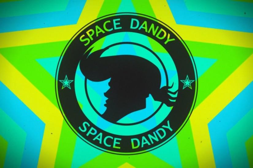 space dandy : High Definition Background