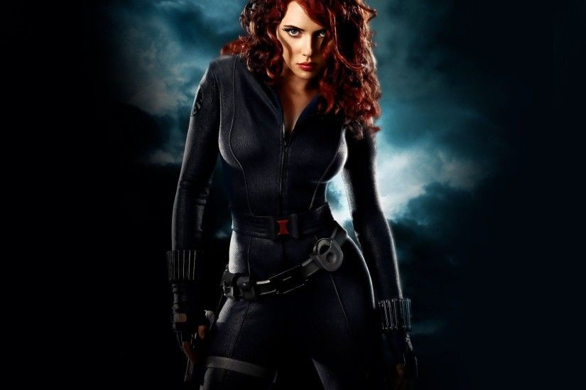 Black Widow HD Wallpapers 10