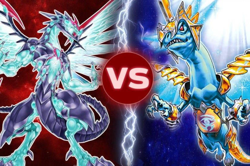 Yugioh Duel - Galaxy Eyes Vs Hieratic (& More) [THIS DECK IS CRAZY!!!!] -  YouTube