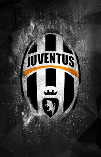 Juventus logo mobile wallpaper by Adik1910 Juventus logo mobile wallpaper  by Adik1910