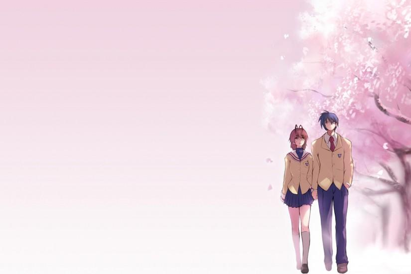 Clannad Images. HD Widescreen - Clannad - Top Clannad Wallpapers