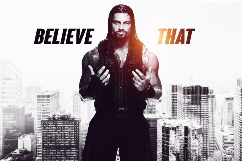For the Undertaker wallpapers click here. Roman Reigns ...