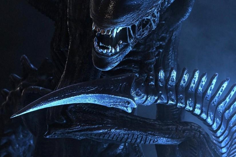 alien wallpaper 1920x1080 4k