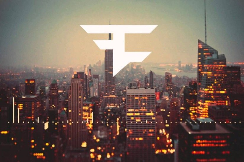 ... faze 2 0 logo wallpaper ...