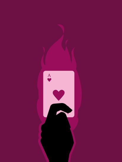 Fan Art: Welcome to the Minimalist Series Gambit by Paul Wade