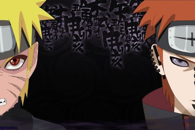 Most Downloaded Naruto Pain Wallpapers - Full HD wallpaper search