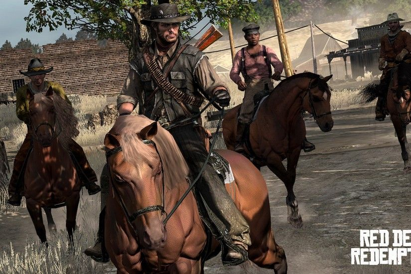 #1991526, red dead redemption category - free high resolution wallpaper red  dead redemption