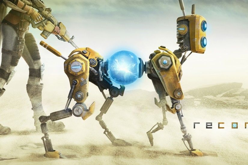 Games / ReCore Wallpaper