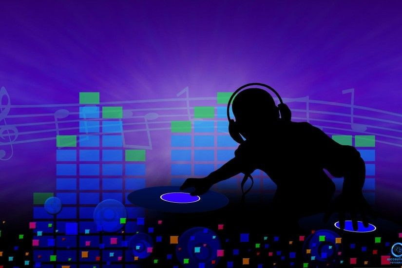 2560x1574 DJ Wallpapers HD | Wallpapers, Backgrounds, Images, Art Photos.