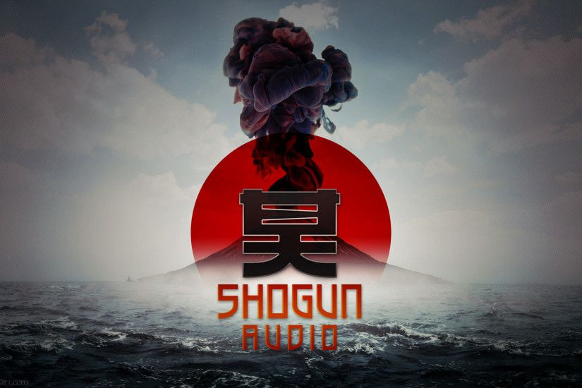 Shogun Audio by ZefsDead Shogun Audio by ZefsDead