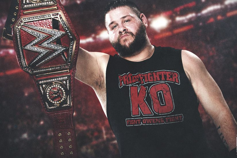 WWE Universal Champion Kevin Owens wallpaper 1920×1200 | 1920×1080 ...