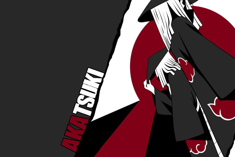 akatsuki group anime wallpaper 1920x1080 1080p full original .