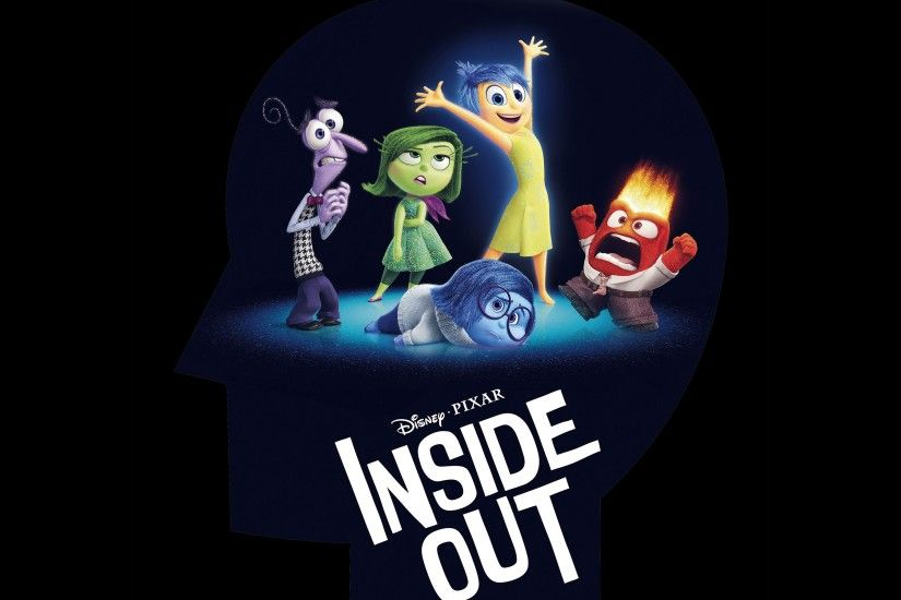 Movie - Inside Out Sadness (Inside Out) Joy (Inside Out) Disgust (
