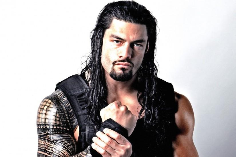 WWE Superstar Roman Reigns Latest HD Wallpapers