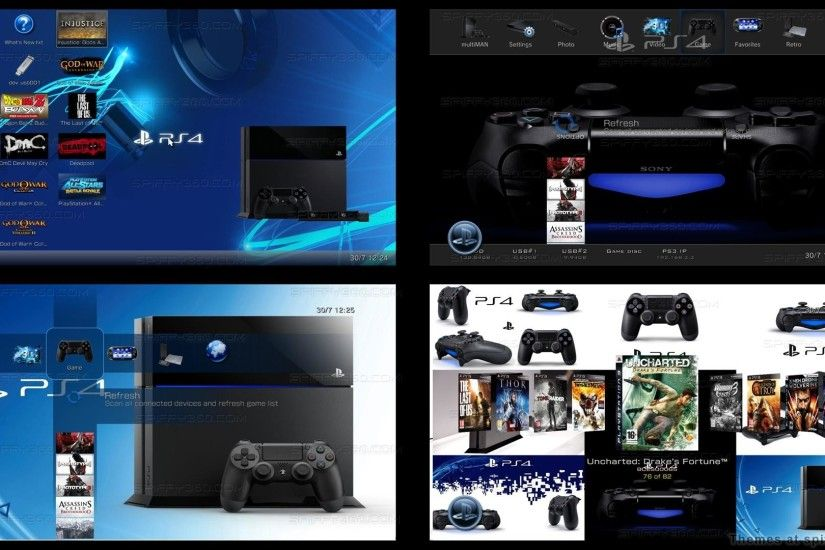 Pinterest · Download. « PS3 Themes Wallpaper Downloads