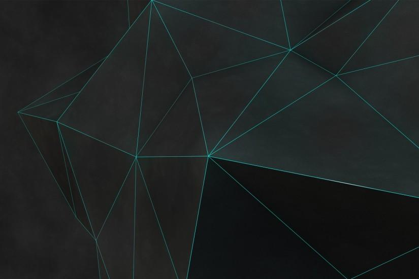 download free polygon background 1920x1080 for phone