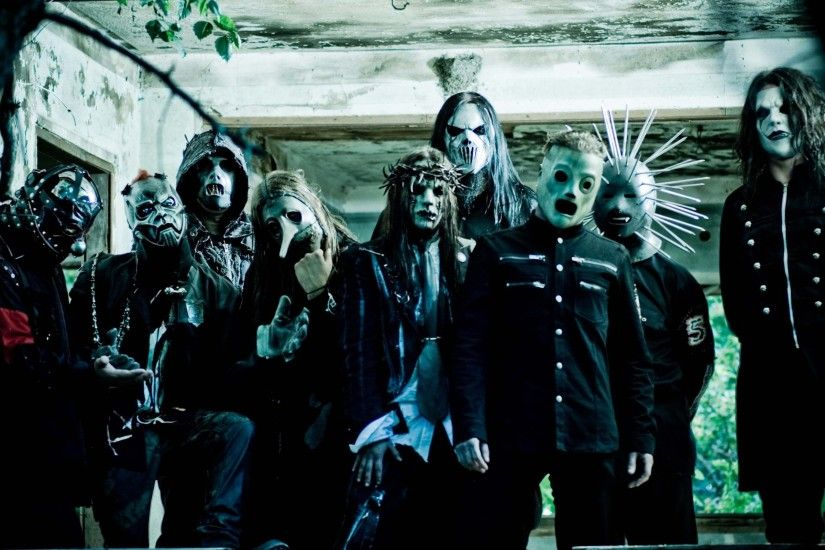 Slipknot Wallpapers HD A3