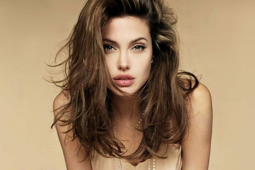 Angelina Jolie · HD Wallpaper | Background ID:148910