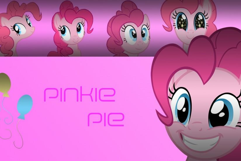 Project Pinkie Pie Wallpaper by Ac1dSn0w Project Pinkie Pie Wallpaper by  Ac1dSn0w