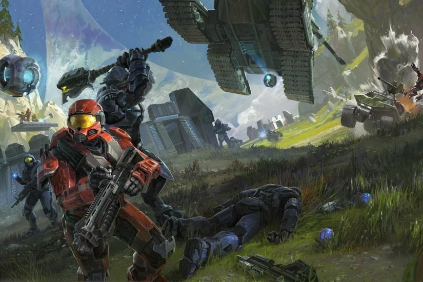 download halo backgrounds 2560x1600 phone