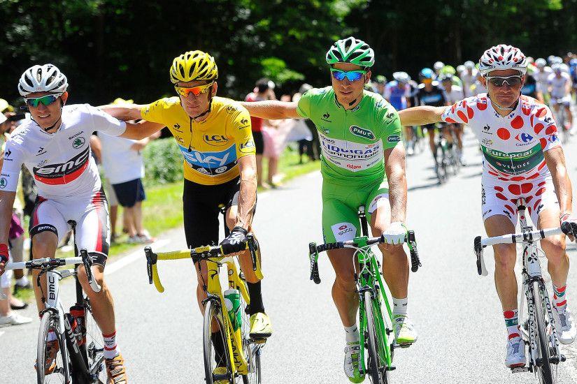 Tour De France Kraftwerk Review