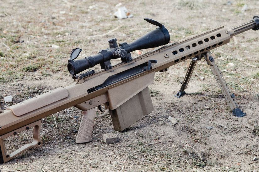 Barrett M82 .50 BMG | Armory for Rifle and Pistols.etc | Pinterest | Barrett  m82, Guns and Weapons