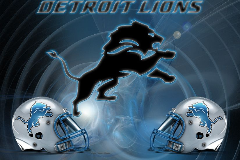 Detroit Lions 2011 Wicked Wallpaper