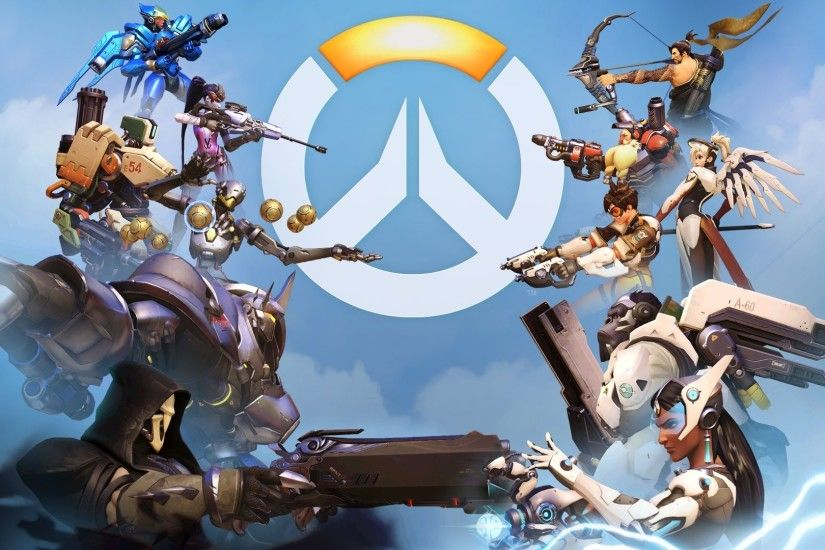Overwatch HD pics Overwatch Wallpapers hd