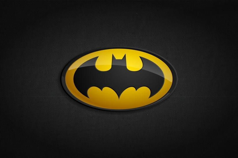 batman logo wallpaper 1920x1200 for phone
