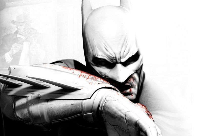 HD Wallpaper | Background ID:319844. 2560x1600 Video Game Batman: Arkham  City