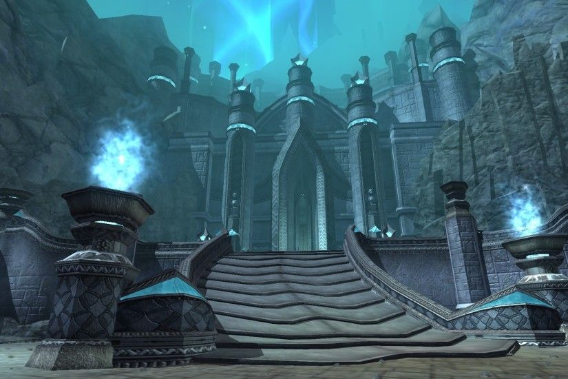 Harrow's End: The Deathtoll Tower | EverQuest 2 Wiki | FANDOM powered by  Wikia